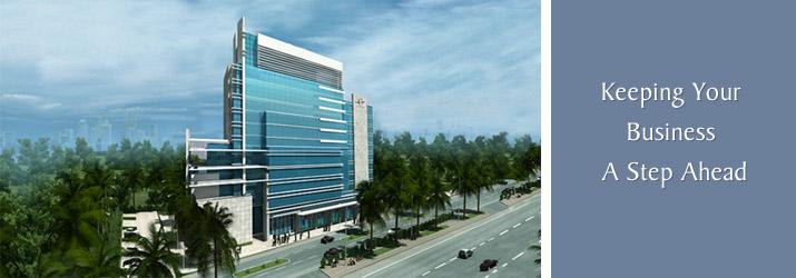 Universal Business Park